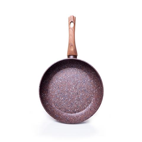 4333 FISSMAN Magic Brown Сковорода 28 см,  купить