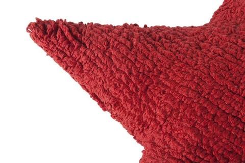 Подушка Lorena Canals Star Red (50 х 50 см)