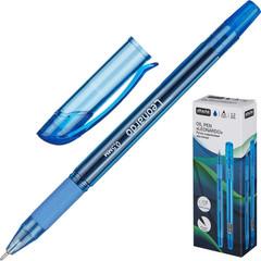 Ручка шариковая Attache Selection Leonardo синяя (толщина линии 0.5 мм)