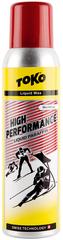 Парафин жидкий Toko High Performance Liquid Paraffin (-2/-11) red 125 ml