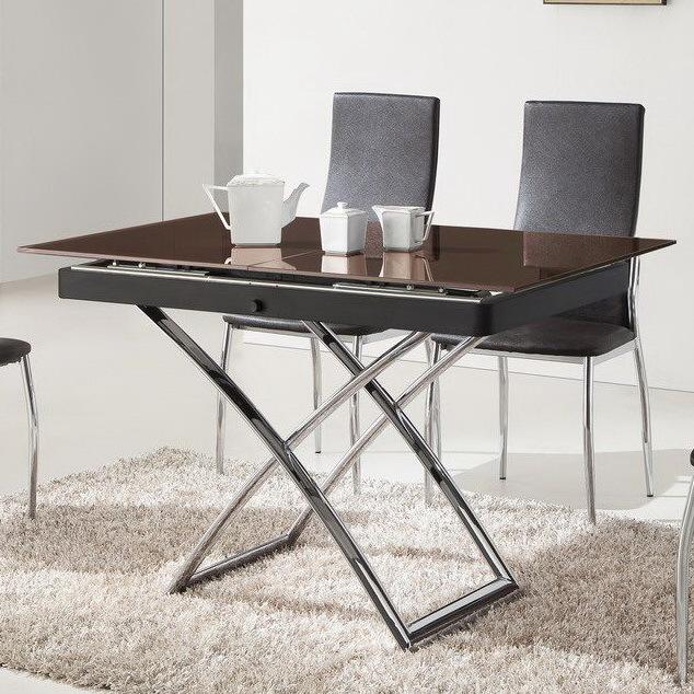 Стол ESF CT2275 кофе