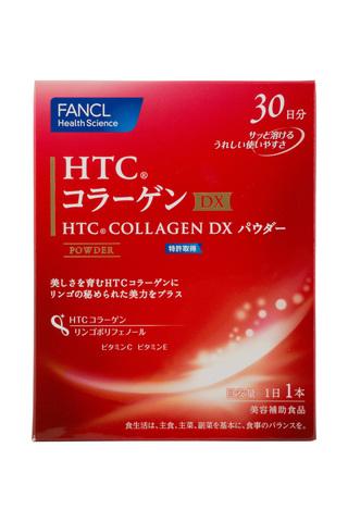 Fancl Коллаген HTC DX (в стиках)