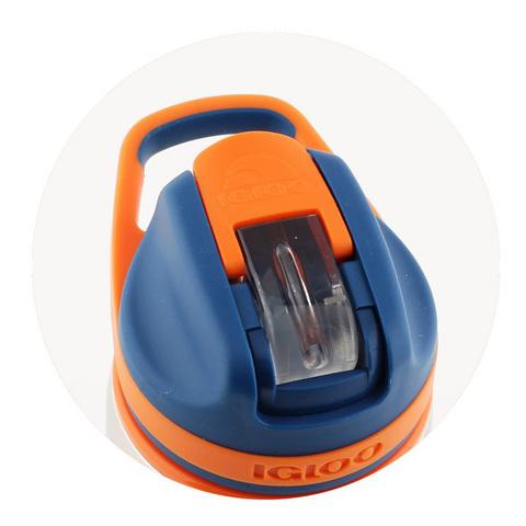 Термокружка Igloo Swift 14 (0,41 литра), синяя