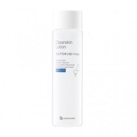 Bb Laboratories Очищение: Лосьон с гликолевой кислотой для лица (Clearskin Lotion), 150мл