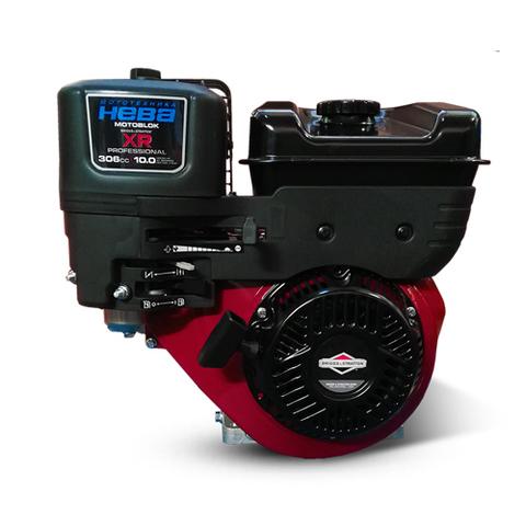 Двигатель Briggs&Stratton 10.0 XR PROFESSIONAL, КЗД