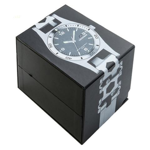 Часы Leatherman Tread Tempo поставляются в красивой подарочной упаковке | Multitool-Leatherman.Ru