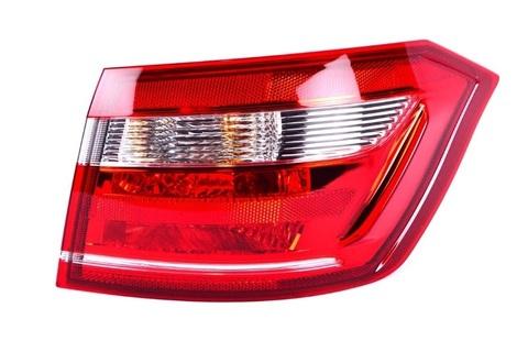 Фонари задние внешние Lada Vesta