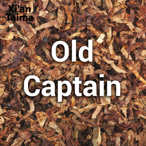Ароматизатор Xian Taima Old Captain