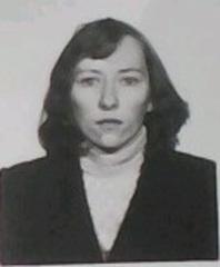 Кабазова Ольга Константиновна