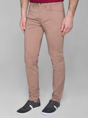 BPT001310 брюки детские, карамельные