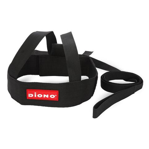 Diono Поводок для детей Sure Steps, черный