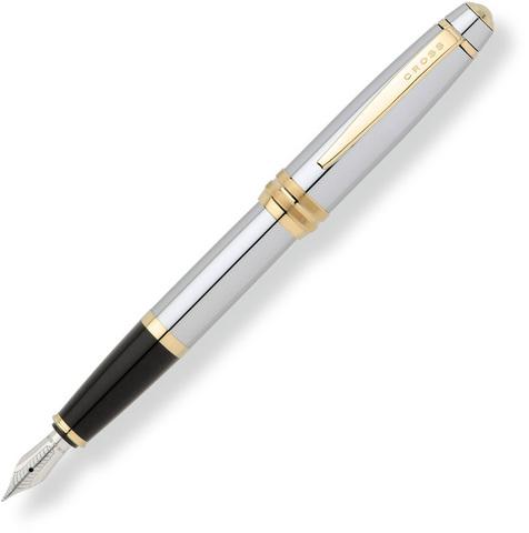 Cross Bailey - Medalist, перьевая ручка, M, BL123