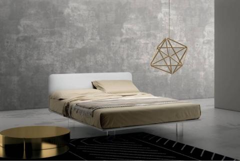 Кровать Brillant, Италия