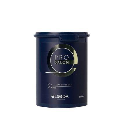 ELSEDA Сахарная паста PRO SALON мягкая 1600 гр. цена мастера 1000 руб