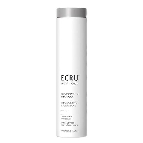 ECRU New York: Шампунь для волос восстанавливающий (Rejuvenating Shampoo), 60мл/240мл/709мл