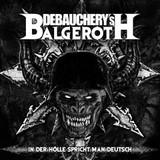 Debauchery / In Der Holle Spricht Man Deutsch (RU)(2CD)