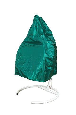 Чехол для подвесного кресла  зеленый МРК