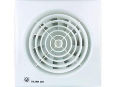 Вентилятор накладной S&P Silent 300 CZ Plus
