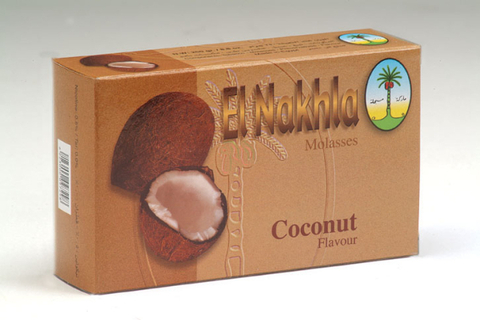 Nakhla Classic Coconut