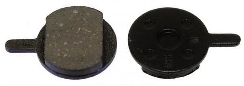 Колодки тормозные SPENCER, диск, PROMAX, DSK400