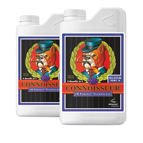 Минеральное удобрение Connoisseur Bloom A/B от Advanced Nutrients