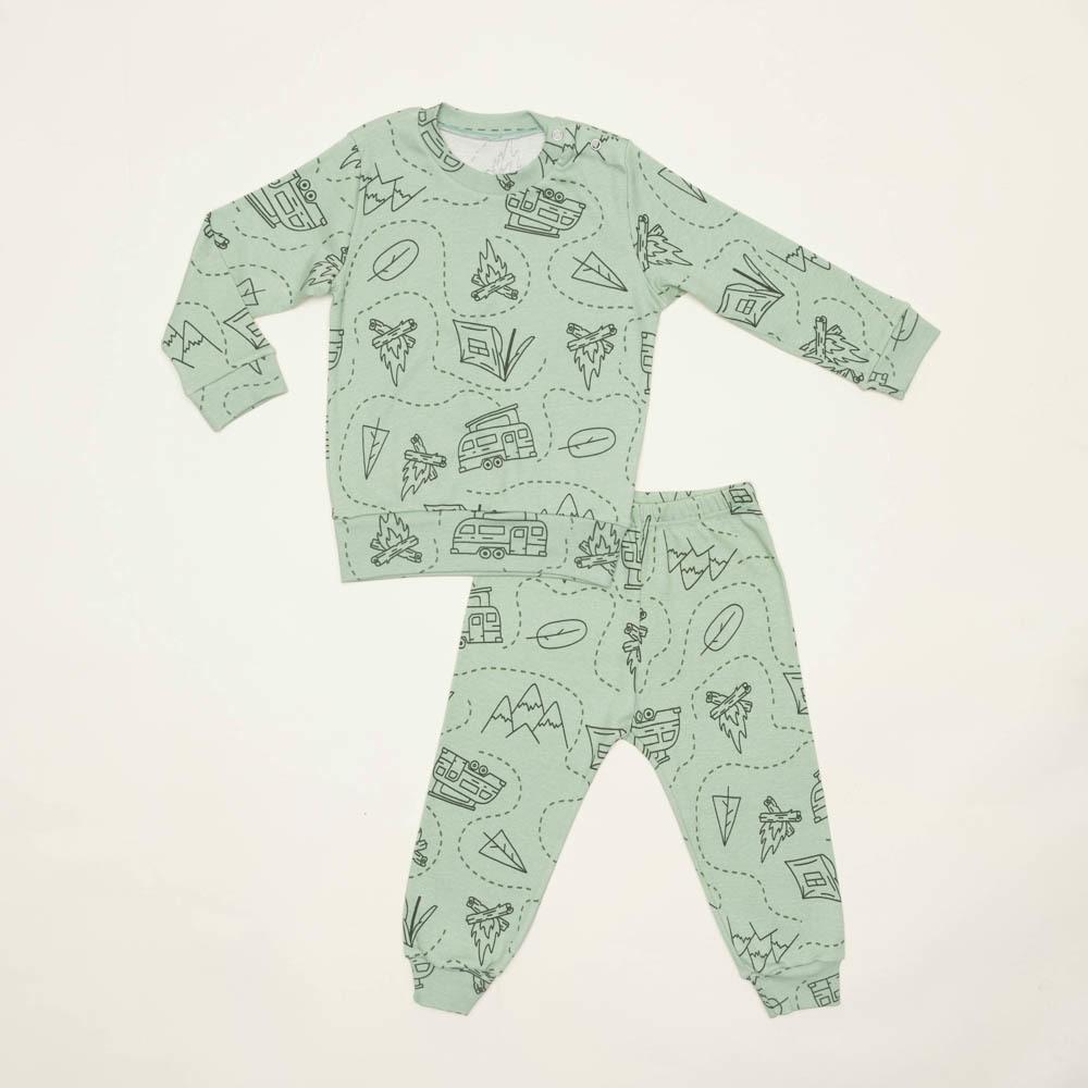Пижама детская E21K-75P101