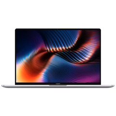 "Ноутбук Xiaomi Mi Notebook Pro 15.6 2021 OLED (Intel Core i5 11300H 3100MHz/15.6""/3456x2160/16Gb/512Gb SSD/DVD нет/NVIDIA GeForce MX450/Wi-Fi/Bluetooth/Windows 10 Home) Русская клавиатура цвет серебристый"
