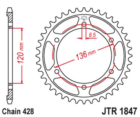 JTR1847