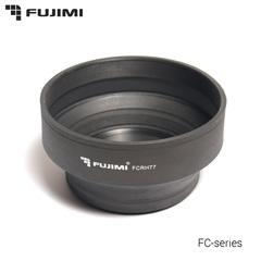 Складная резиновая бленда Fujimi FCRH 55
