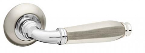 ENIGMA RM SN/CP-3 Матовый никель/Хром