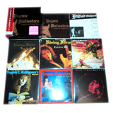 Комплект / Yngwie Malmsteen (6 Mini LP CD + Box)