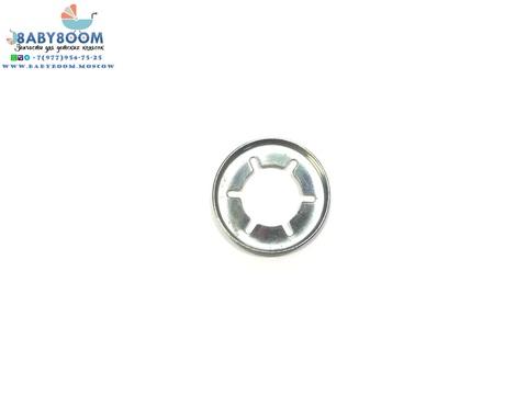 Стопорное кольцо для колесной оси Inglesina шасси ErgoBike, Ergo Bike Comfort, Comfort Chrome