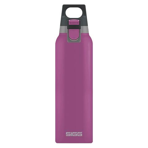 Термобутылка Sigg H&C One (0,5 литра), розовая