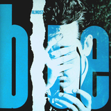 Elvis Costello & The Attractions / Almost Blue (LP)