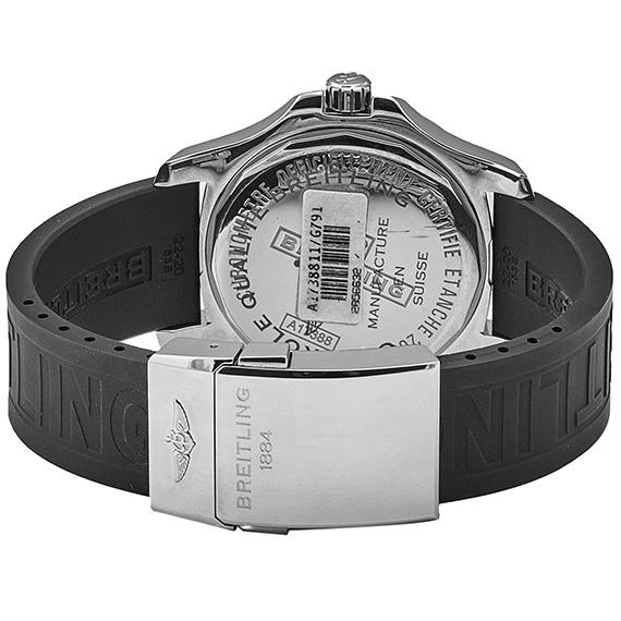 Часы наручные Breitling A1738811/G791/153S
