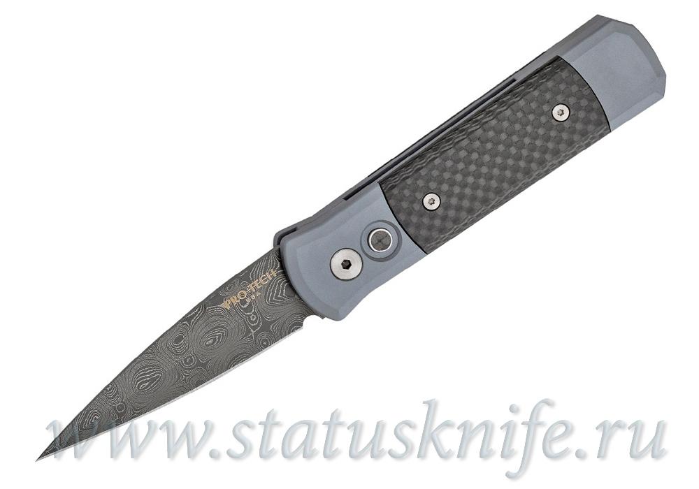 Нож Pro-Tech Godson 700CF-DAM - фотография