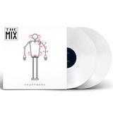 Kraftwerk / The Mix (German Version)(Limited Edition)(Coloured Vinyl)(2LP)