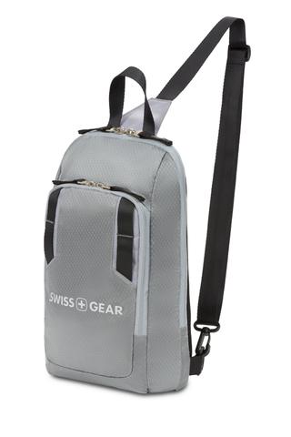 Рюкзак на одно плечо 18х5х33 см 4л SWISSGEAR 3992424550