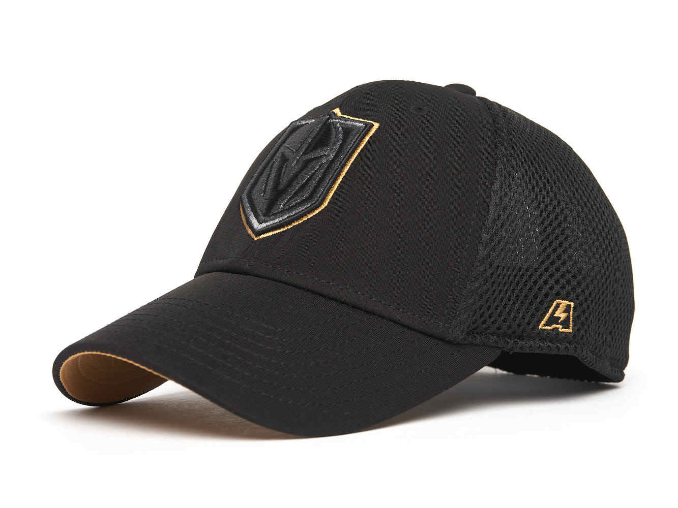 Бейсболка NHL Vegas Golden Knights (размер S)
