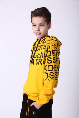 Худи для мальчика Bold Турция, 2145