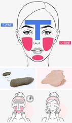 FRUDIA Мультимаскинг My Orchard TU Drawing Mask