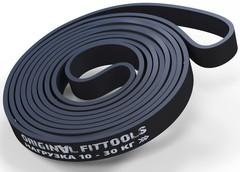 Эспандер ленточный Original FitTools ширина 22 мм (нагрузка 10 - 30 кг)