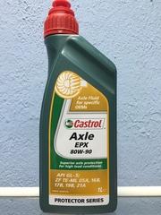 Редукторное масло Castrol Axle EPX 80W-90 1 л