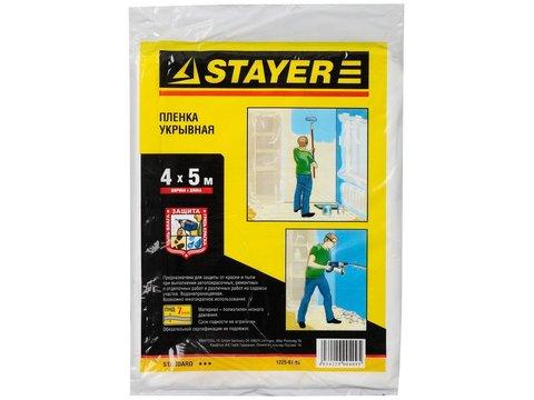Пленка STAYER