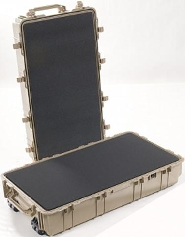 Ударопрочный кейс Peli 1780