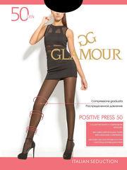 Колготки GLAMOUR POSITIVE PRESS 50 den
