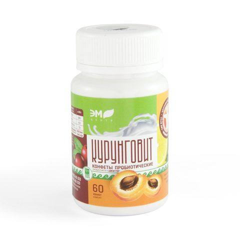 Конфеты пробиотические