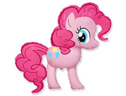 Фольгированный шар Пинки пай My Little Pony