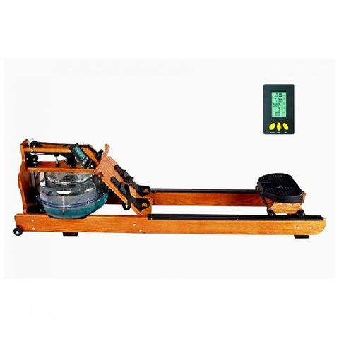 American Motion Fitness 9849R