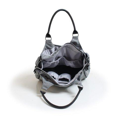 Сумка Valco baby Mothers Bag / Grey Marle